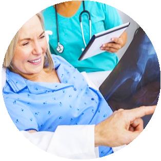 Minimally Invasive Surgery – Hip